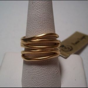 NWT Down To The Wire Ring By Premier Designs 6